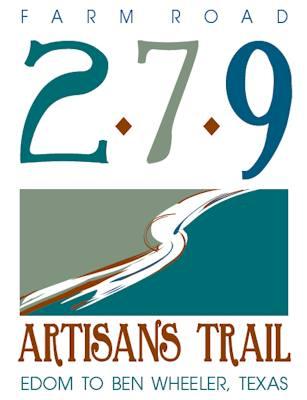 279 Artisan Trail Logo